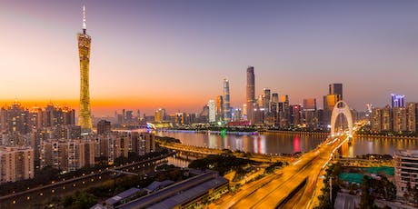China 2020: Powering the next growth wave (Melbourne) tickets