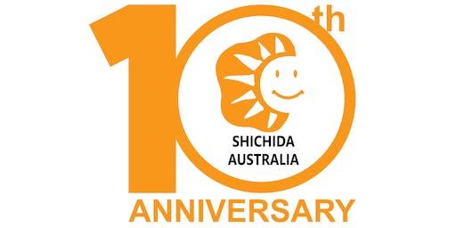 Shichida Australia 10th Anniversary Concert- VIC