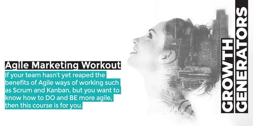 Agile Marketing Workout (Sydney)