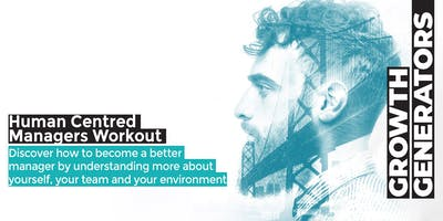 Human Centred  Managers Workout  (Perth)