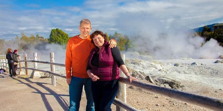 FREE Holiday Info Session - New Zealand Touring Holidays tickets