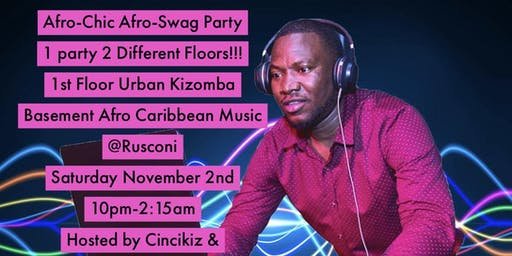 AfroChic-Afro-Swag Party
