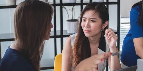 Women help women Homepreneur Workshop