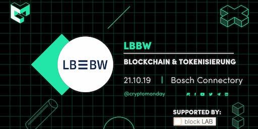Blockchain & Tokenisierung bei der LBBW