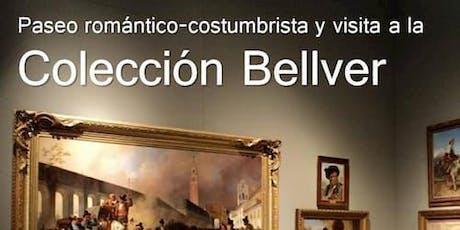 Visita Guiada Museo Bellver entradas