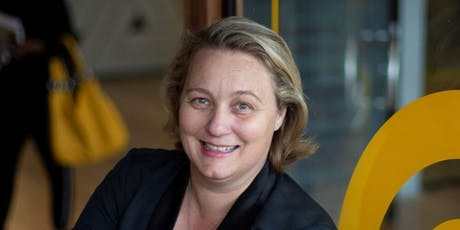 A Morning with Leanne Kemp: Qld's Chief Entrepreneur tickets