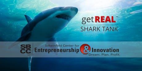 Scheinfeld Get REAL Shark Tank tickets