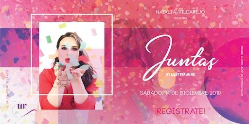 Juntas by Maestra Mind de Natalia Villarejo