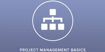 Project Management Basics 2 Days Training in Stockholm