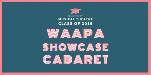 WAAPA 3rd Year Musical Theatre Cohort