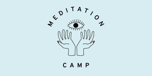 Meditation Camp | Berlin