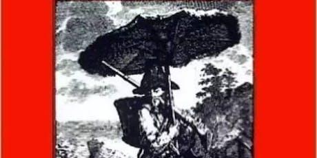 谷雨书苑第241期 - 《英国个人主义的起源》by Rex Zhen tickets