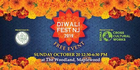 Diwali Fest NJ 2019 tickets
