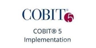 COBIT 5 Implementation 3 Days Virtual Live Training in Lausanne