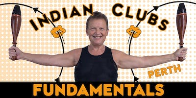 Indian Clubs Fundamentals