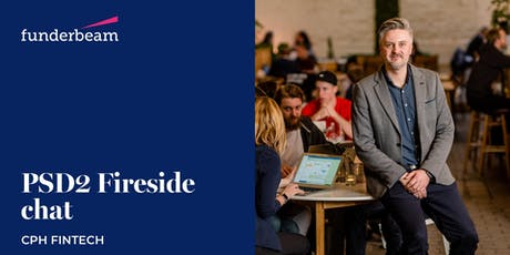 Fireside Chat Without a Fire With Daniel Döderlein tickets