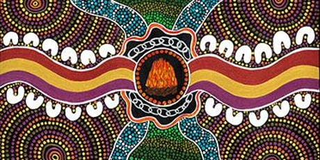 DoJ Aboriginal Employee Conference 2019 - Volunteer Register tickets