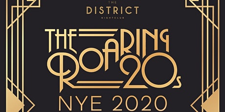 New Year's Eve 2020 - The Roaring 20's tickets
