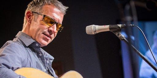 Sam Pacetti, Autumnal Concert  11/27