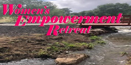 Women's Empowerment Retreat, November 2019
