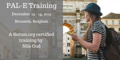 Professional Agile Leadership training (PAL-E) by Nils Oud tickets
