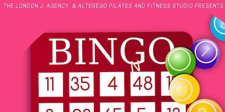 Bingo: TRAP YOGA Edition tickets