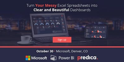 Dashboard in a Day: Power BI Workshops