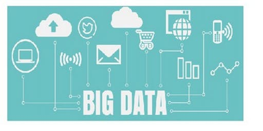 Big Data 2 Days Virtual Live Bootcamp in Mexico City