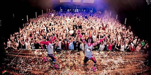 Mega 90/2000er Party ★ Mütze Katze DJ-Team