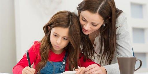 LeLas Themenreihe für Eltern Vol.1 - LernTypGerecht