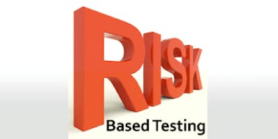 Risk Based Testing 2 Days Virtual Live Training in Stockholm