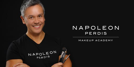 Beauty Masterclass with Nathan Kake
