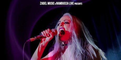 ŻABEL + Friends - LIVE at Nambucca tickets