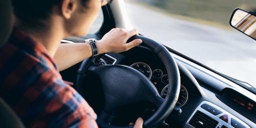WAPOL Driver Training