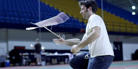 FLOAT, An Award-Winning Documentary of Science, Creativity and Competition tickets