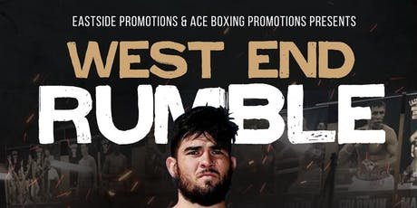 West End Rumble! tickets