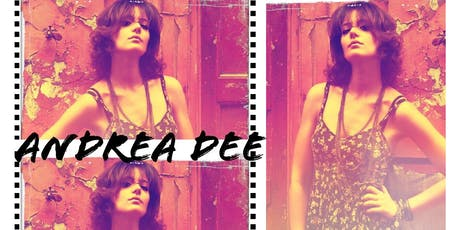 Andrea Dee live tickets