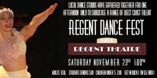 Regent Dance Fest