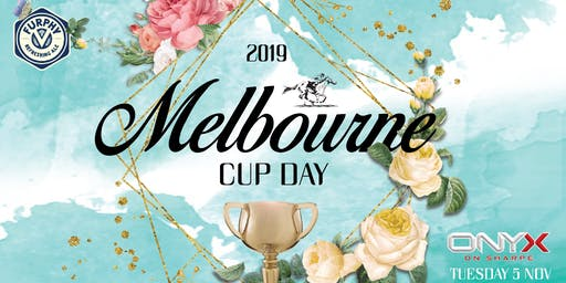 Melbourne Cup V.I.P. Luncheon 2019
