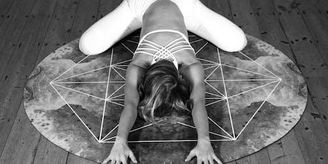 PILAR ASAP 24H ZEN - Morning Yoga tickets