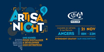ARTISA'NIGHT ANGERS