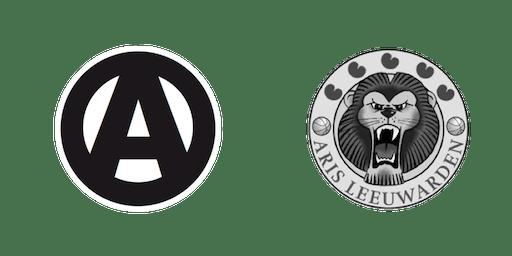 Apollo Amsterdam - Aris Leeuwarden