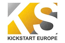 KickStart Europe Conference logo