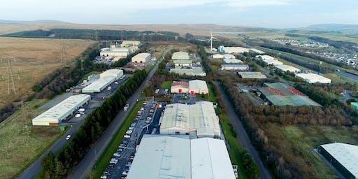 Rassau & Tafarnaubach BID Business Plan Launch