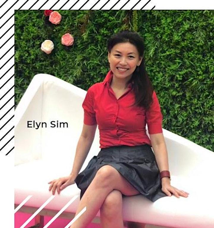 PRIME Presents Peak Performance At Any Age by Ms Elyn Sim (ELDEX Asia 2019) image