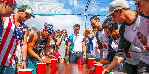 ★ Flip Cup Tournament ★ WIN 100€ on Trips! by MSE & Erasmusic