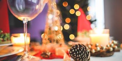 Christmas Party Night - Sunday 8th December
