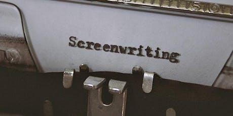 Masterclass Screenwriting tickets