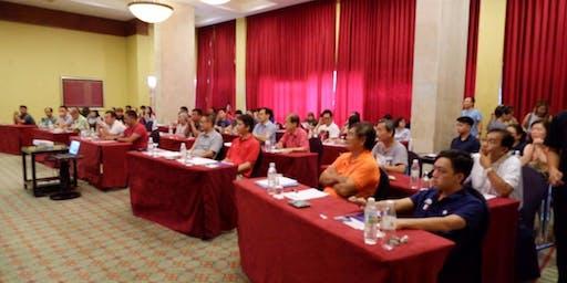 Forex Educational Seminar (KL)