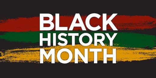 Black History @ KCL: a Forum